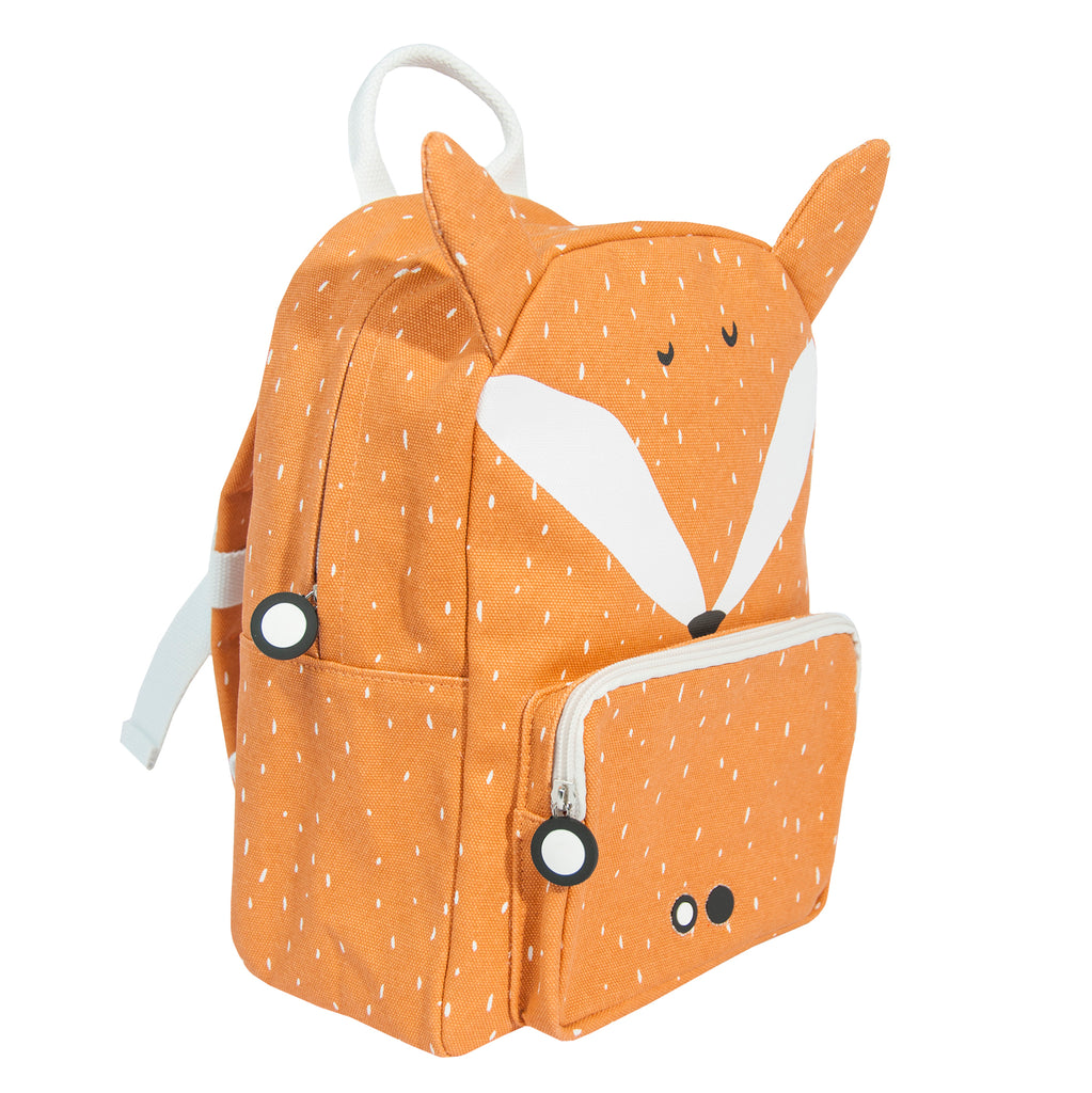 Morral Mr. Fox
