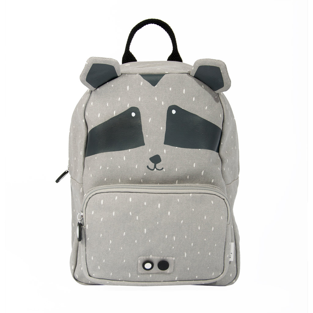 Morral Mr. Mapache