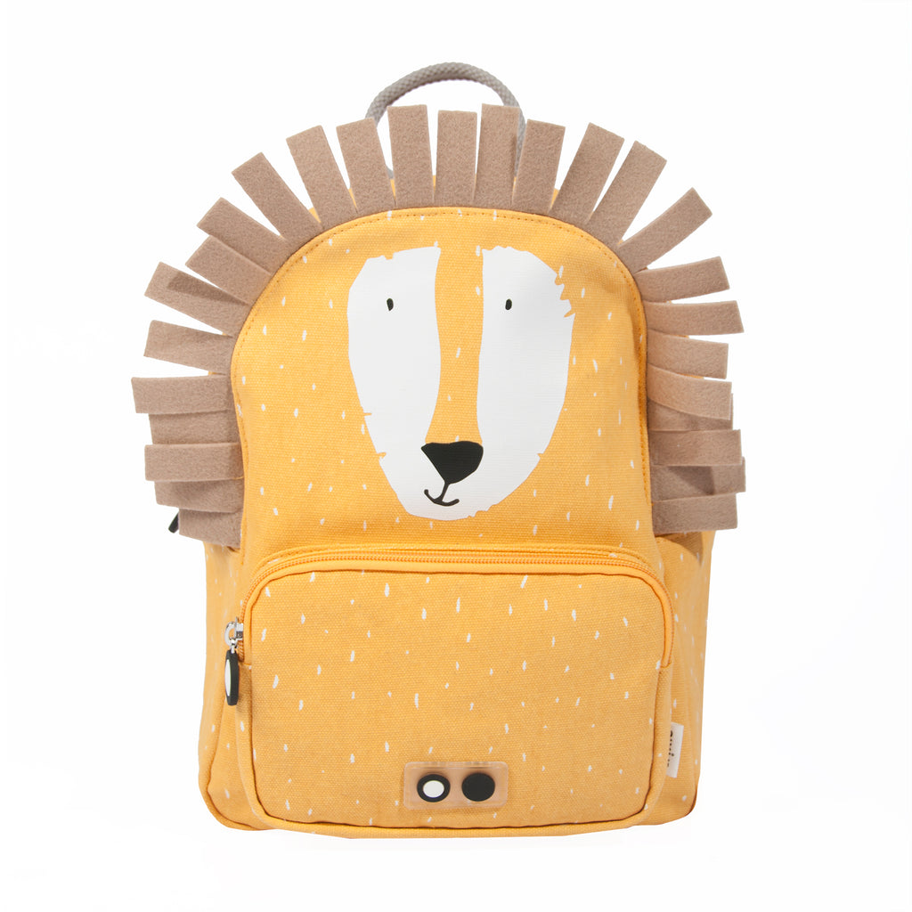 Morral Mr. Lion