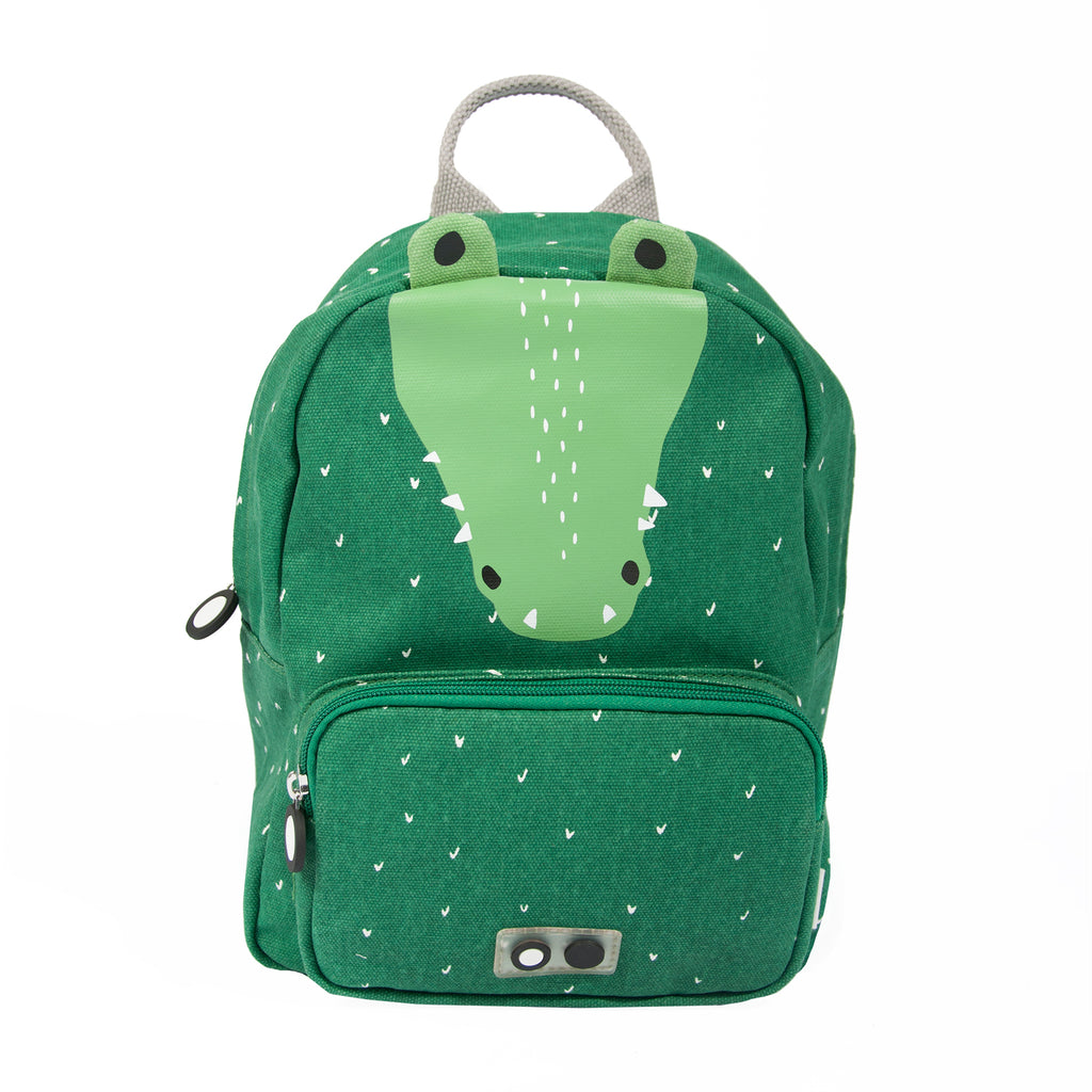 Morral Mr. Crocodile