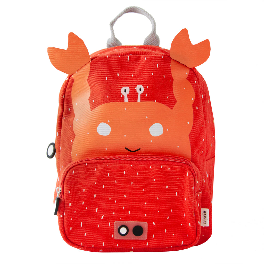 Morral Mrs. Crab