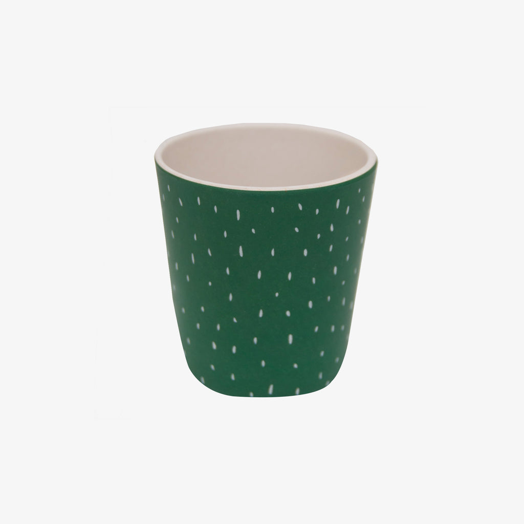Vaso Mr. Crocodile