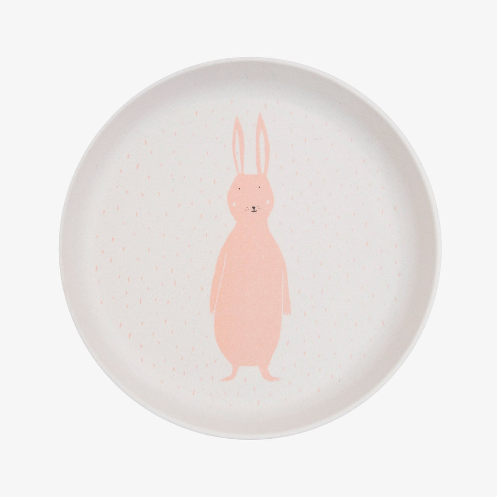 Plato Mrs. Rabbit