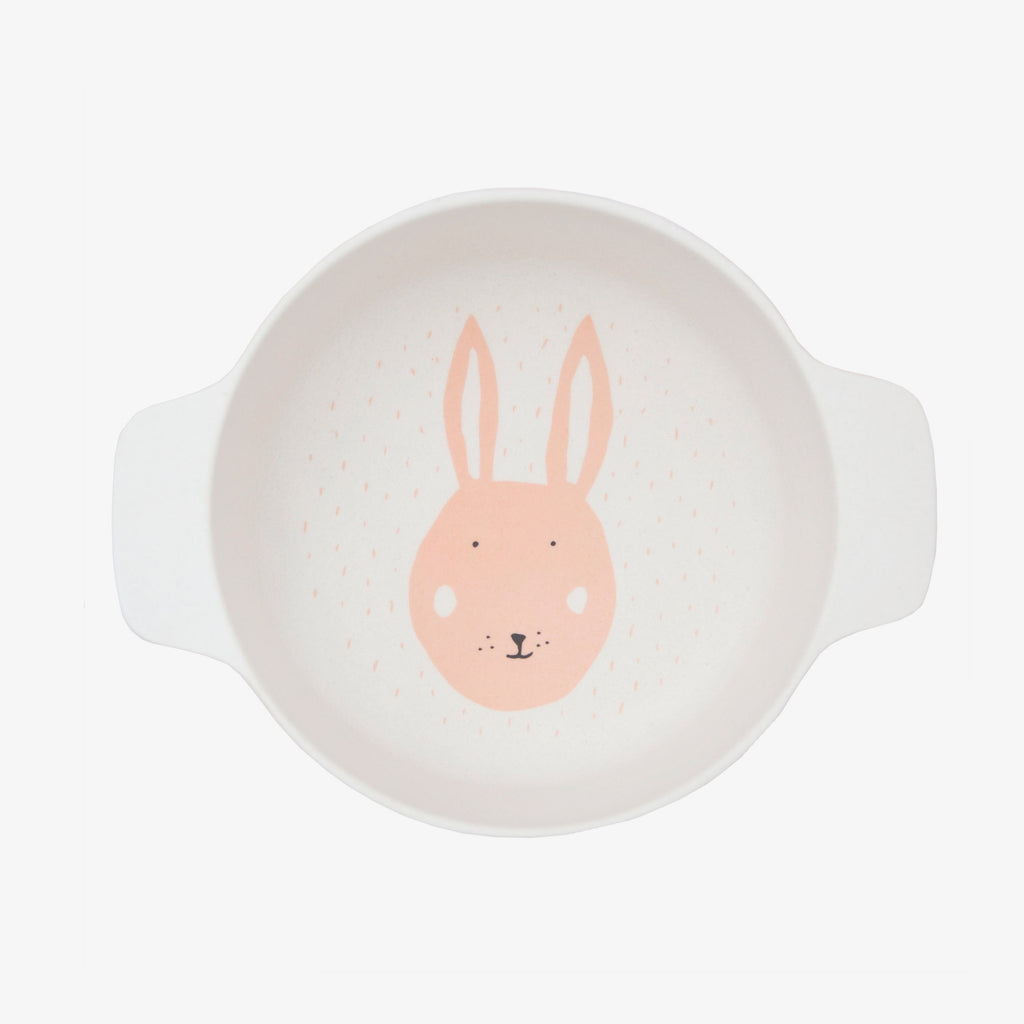 Bowl Mrs. Rabbit