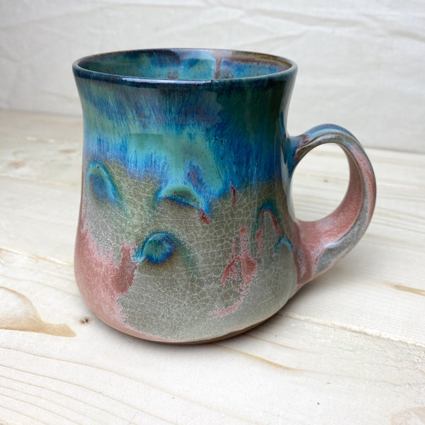 Mug: California Poppy