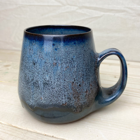 Mug: Bellflower