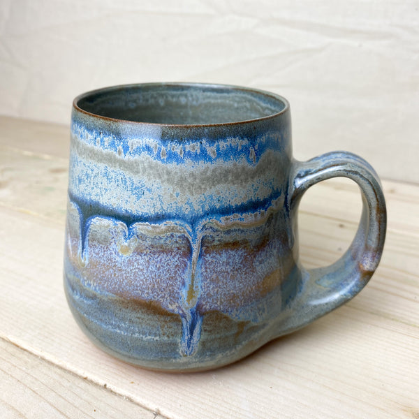 Mug: Starflower