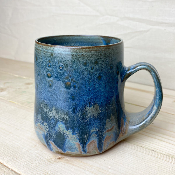 Mug: Forget Me Not