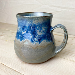 Mug: Morning Glory