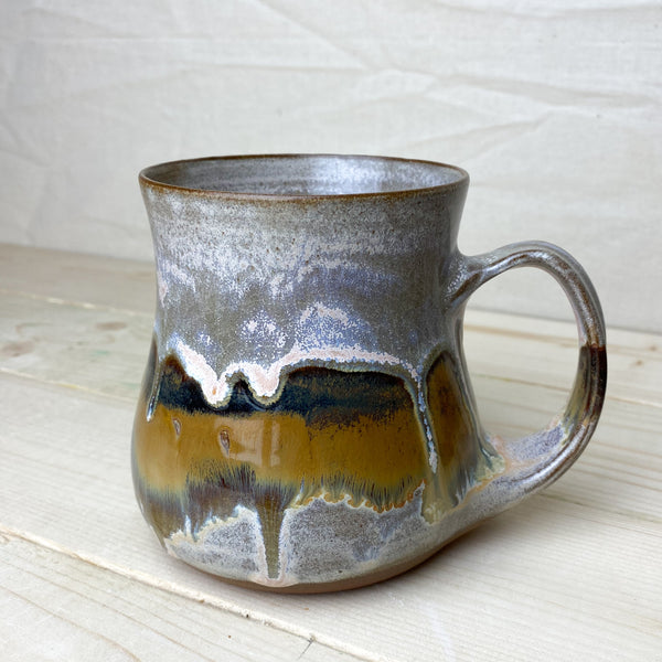 Mug: Sunflower
