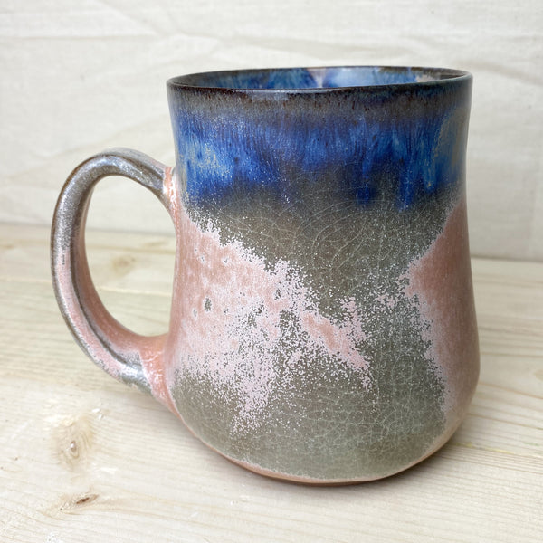 Mug: Moonflower Vine