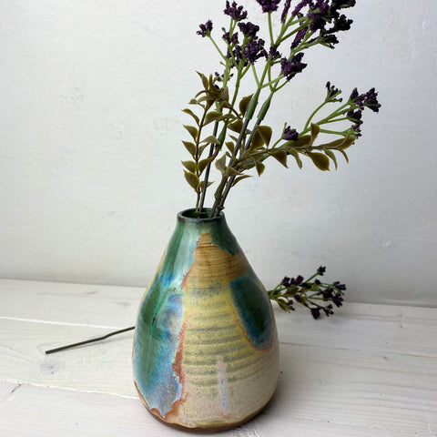 Bud Vase: The Sun Is In Your Eyes