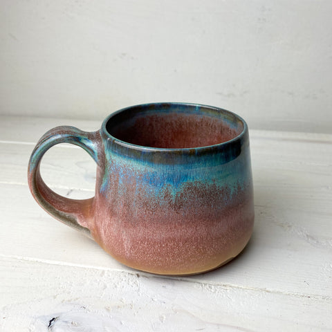 Mug: The Bloom