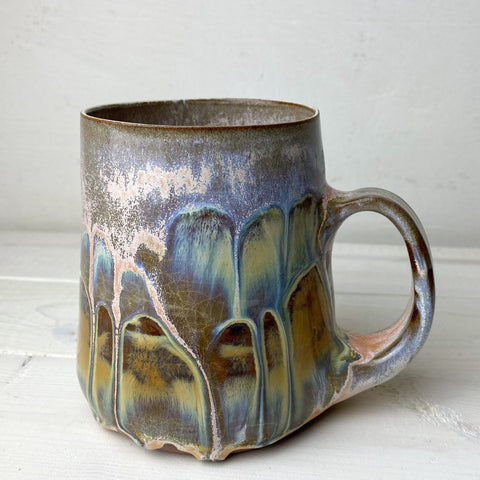 Mug: Give Up The Ghost