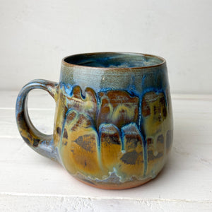 Mug: Making Love On The Mountain