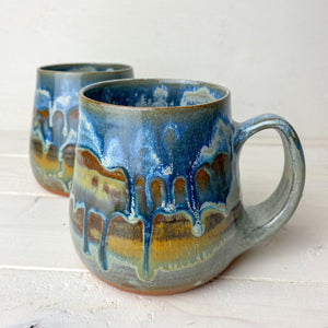 Mugs (2): Lonesome Whistle