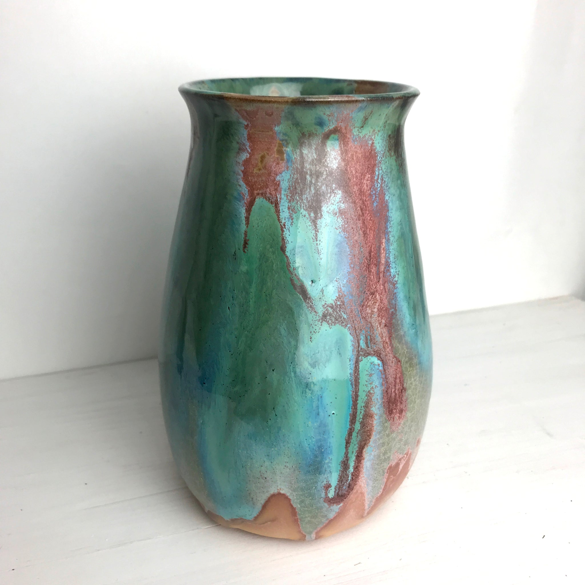 Vase (tall): Next To You