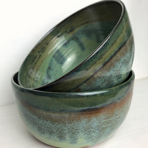 "Bowls (Set of 2, 7"" Wide): Something More Than Free"