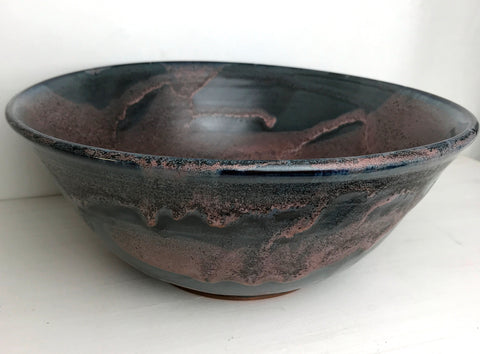"Big Serving Bowl (11""): Holding On So Tight"