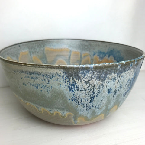 "Big Serving Bowl (10""): River"