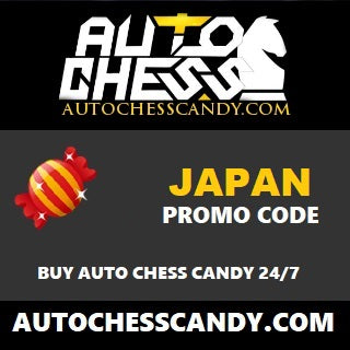 Candy 購入サイト - Auto Chess Candy