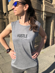 Hustle Culture Tank Top - allstridesin