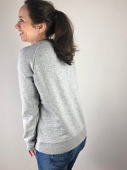 Marathoni Sweater | ALLSTRIDESIN