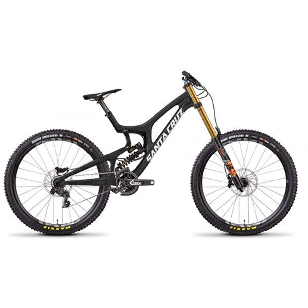 Bike(4) Carbon CC 2019
