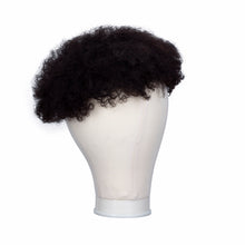 Load image into Gallery viewer, Harje Hair Afro Cuban Wave Man Hair Unit