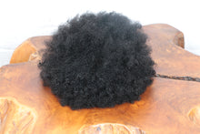 Load image into Gallery viewer, Harje Hair Curly Kinky Man Hair Unit