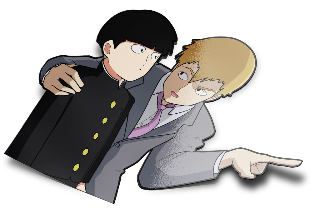 You see that, Mob?