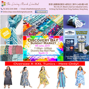 Event - Discovery Bay Sunday Market 09 June 2019