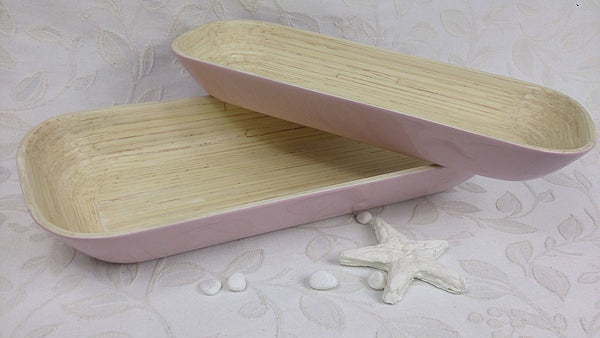 Rectangle Wooden Dish
