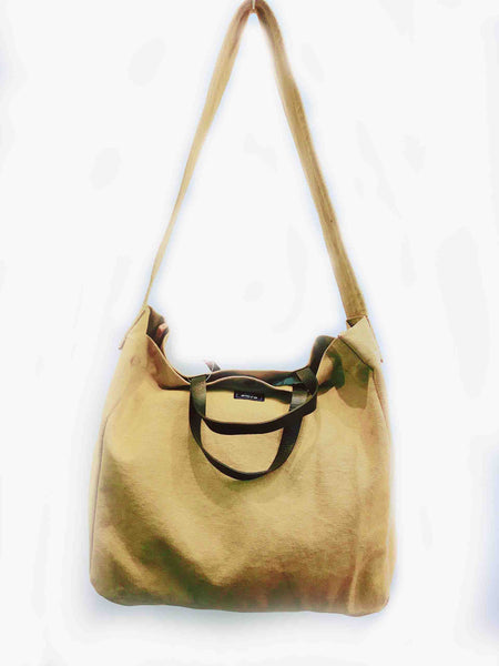 Soft Cotton Bag #01
