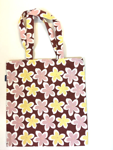 Canvas Shoulder Bag #23