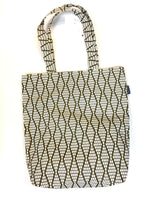 Canvas Shoulder Bag #22