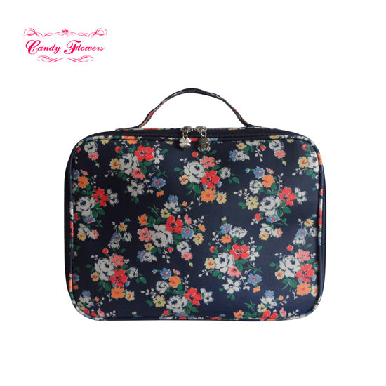 Extra Large Fashion Cosmetic Bag