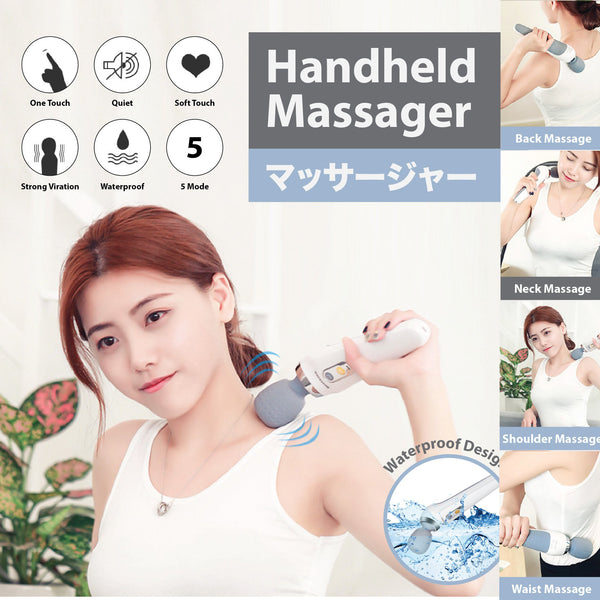 Portable Massager