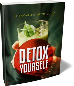 Detox Yourself (PDF Version Only)