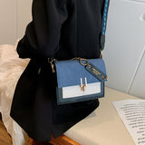 High Fashion Mini Handbag