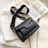Mini Simple Style Handbag