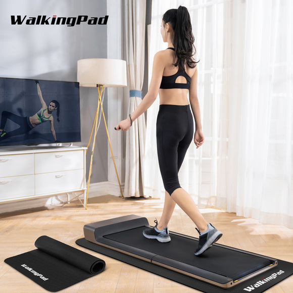 HOT SALE A1 Smart Electric Foldable Home Walking Pad