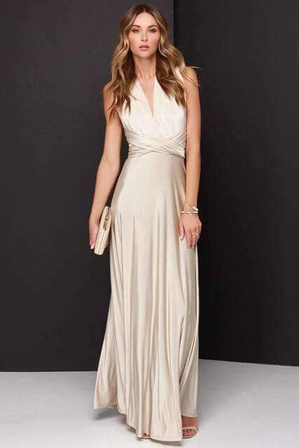 Evening Elegant Dress