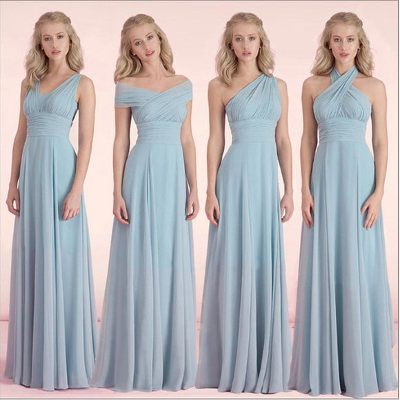 Prom Dress - Several Colours