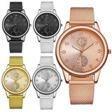 New Fashion Gold Watch