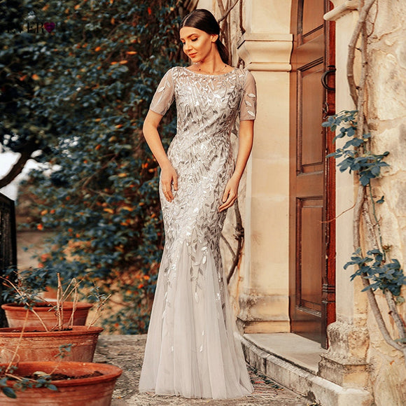 Wedding Formal Dresses - Plus Size Available