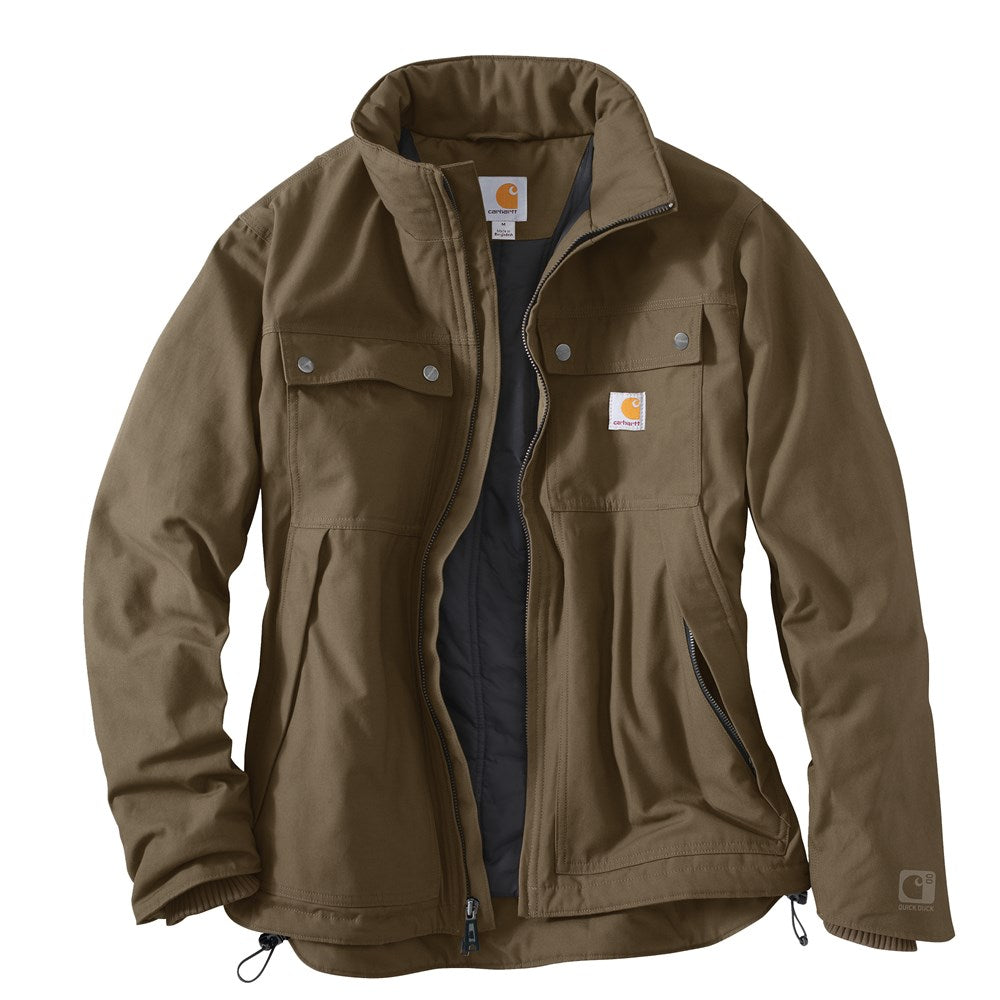Carhartt QUICK DUCK traditional Jacket