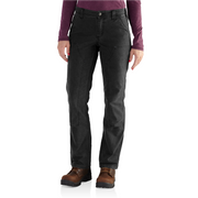 Carhartt Womens CRAWFORD Double Front Pants