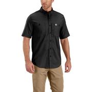Carhartt RUGGED PROFESSIONAL S/S Workshirt