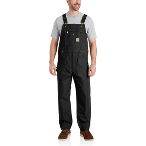 Carhartt Cotton Duck Bib Overall